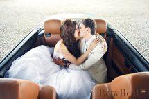 Аренда кабриолета в Москве на свадьбу
