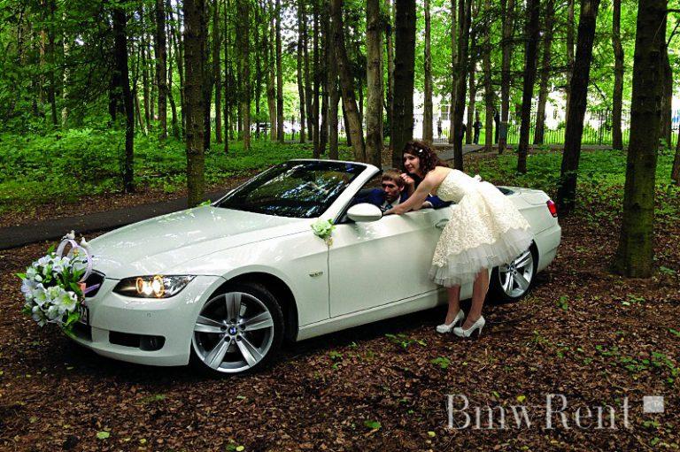 кабриолеты на свадьбу москва можно узнать